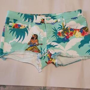 Roxy Shorts size 7/28